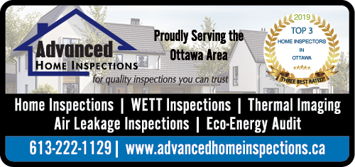ADVANCED HOME INSPECTIONS - BAG-HH-CHAR-OR-ON-3