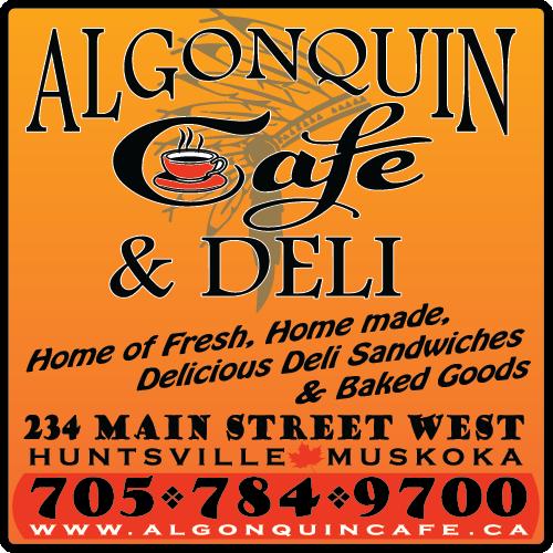 Algonquin Cafe - BAG-YIG-HUNTS-ON-1-01