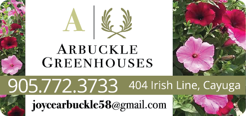 Arbuckle Greenhouses - BAG-HH-CAY-ON-1