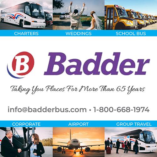 Badder Bus Service - BAG-FD-ESSEX-ON-1