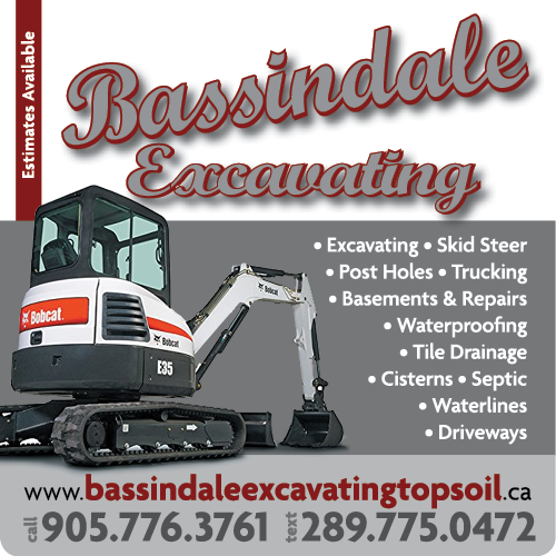 Bassindale Excavating Topsoil - BAG-HH-CAY-ON-1