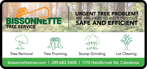 Bissonnette Tree Services - BAG-HH-CAY-ON-1