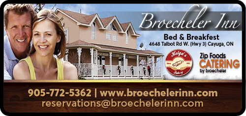Brocecheler Inn BAG-HH-CAY-ON-1