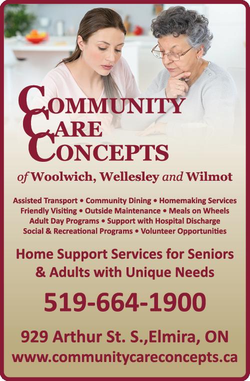 Community Care Concepts - BAG-HH-SJ-ON-2