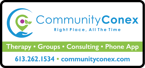 Community Conex - BAG-FD-CORN-ON-1
