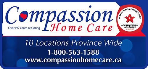 Compassion Home Care BAG-FD-GAND-NL-1