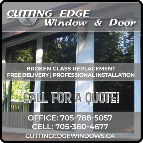 Cutting Edge Window & Door - BAG-YIG-HUNTS-ON-1