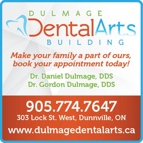 Dental Arts Building BAG-HH-CAY-ON-1
