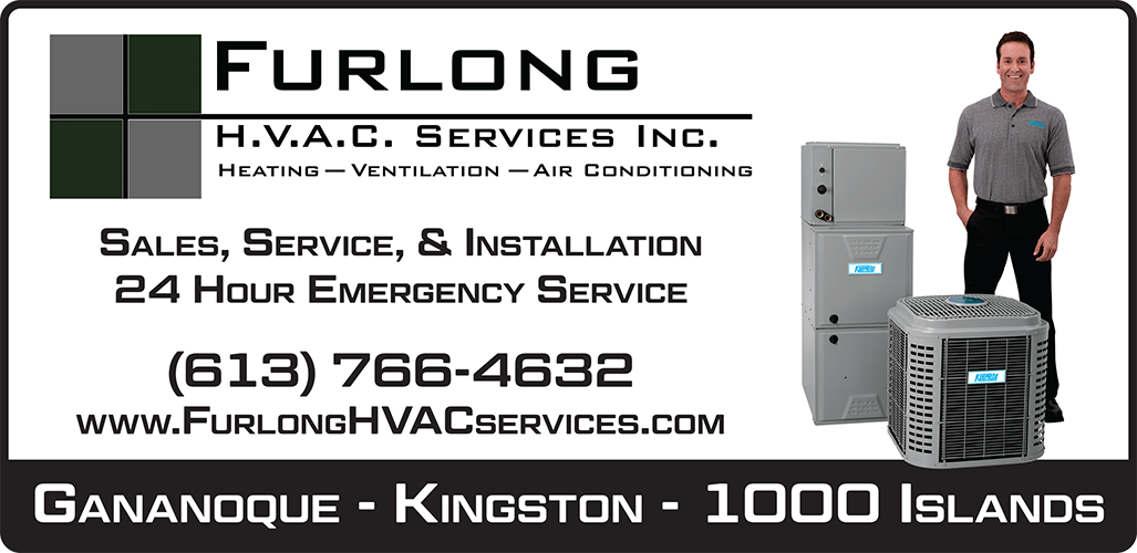 Furlong HVAC Services Inc - BAG-FD-GAN-ON-1