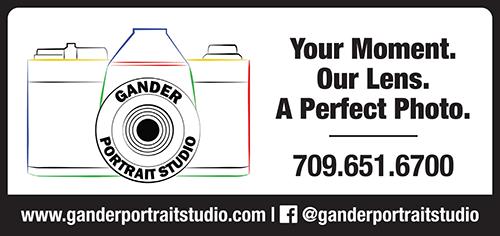 Gander portrait studio - BAG-FD-GAND-NL-1