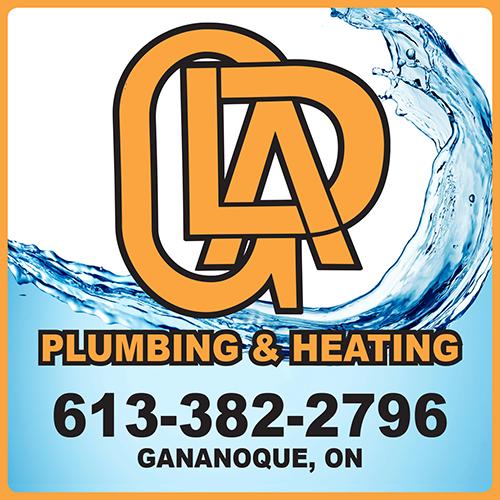 Glad Plumbing & Heating BAG-FD-GAN-ON-1
