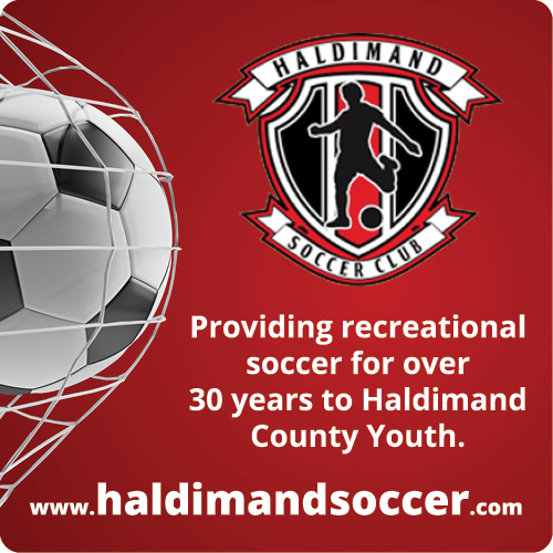 Haldimand Youth Soccer - BAG-HH-CAY-ON-1