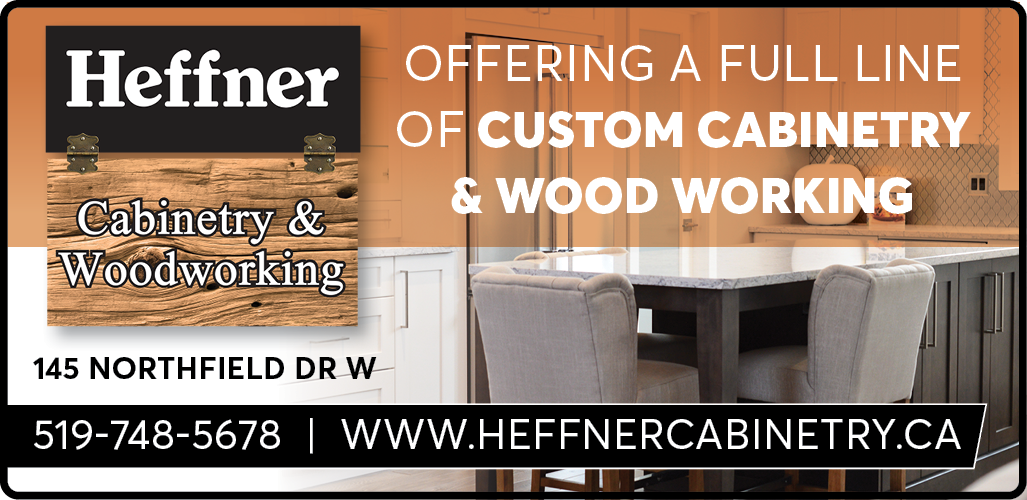 Heffner Cabinetry & Woodworking - BAG-HH-SJ-ON-2