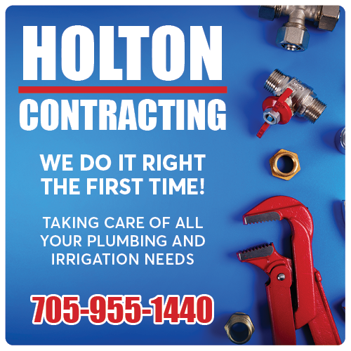 Holton Contracting - BAG-HH-KING-ORIL-ON-2