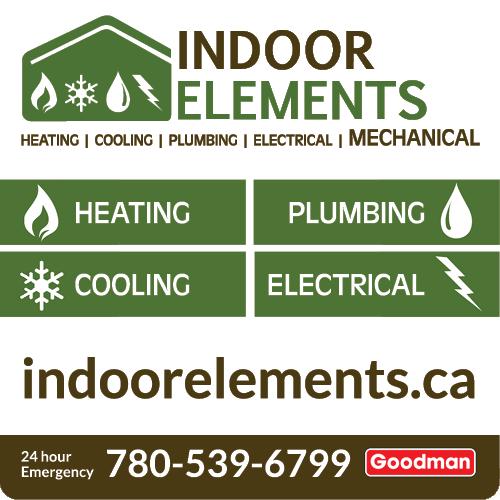 Indoor Elements Mechanical Ltd - BAG-FM-101-GP-AB-2A