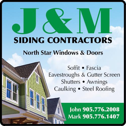 J & M Contractors BAG-HH-CAY-ON-1