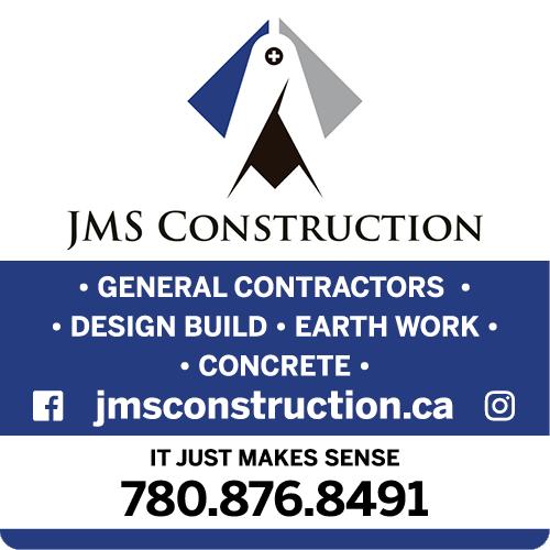 JMS Construction - BAG-FM-101-GP-AB-2A