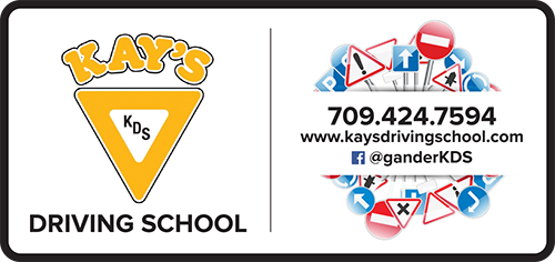 Kay's Driving School - BAG-FD-GAND-NL-1