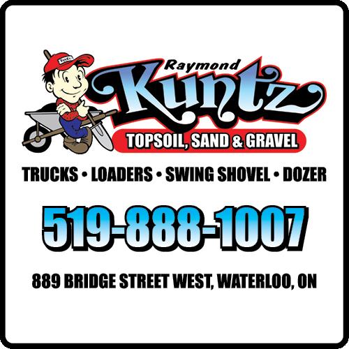 Kuntz Topsoil, Sand and Gravel Ltd. - BAG-HH-SJ-ON-2