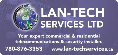 Lan Tech Services Ltd. - BAG-FM-101-GP-AB-2A