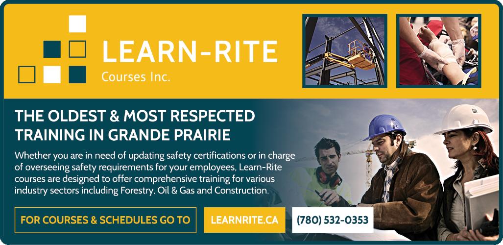 Learn-Rite BAG-FM-101-GP-AB-2A