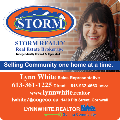 Lynn White - Storm Realty - BAG-FD-CORN-ON-1