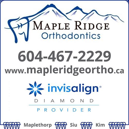 Maple Ridge Orthodontics - BAG-FD-MAPLE-BC-1