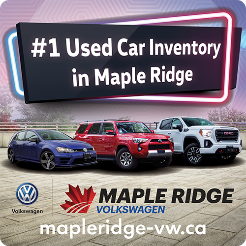 Maple Ridge Volkswagen BAG-FD-MAPLE-BC-1