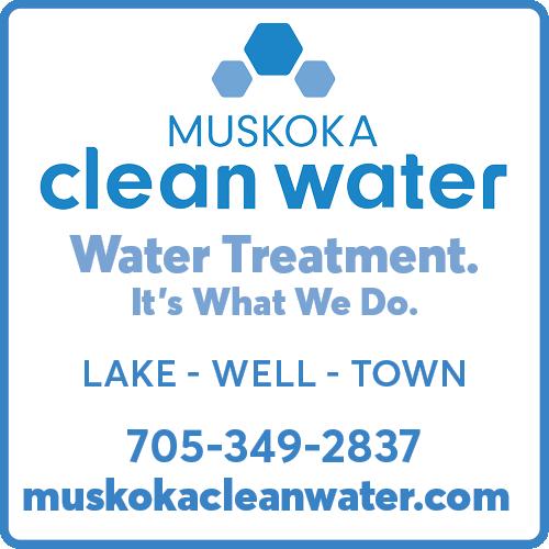 Muskoka Clean Water BAG-YIG-HUNTS-ON-1