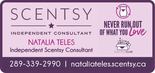 Natalie Independent Scentsy Consultant BAG-HH-IBRD-INN-ON-2C