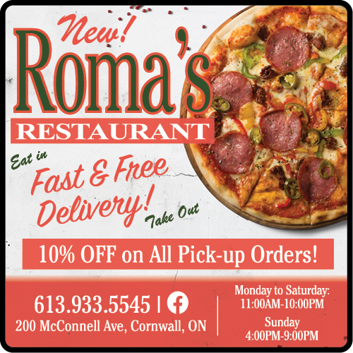 New Roma's Restaurant - BAG-FD-CORN-ON-1