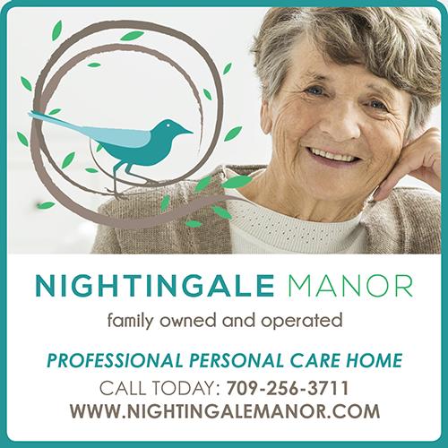Nightingale Manor BAG-FD-GAND-NL-1