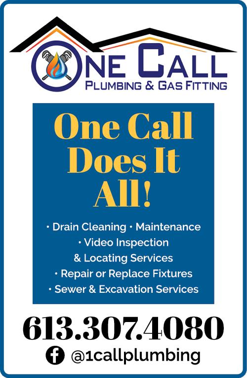 One Call Plumbing and Gasfitting - BAG-FD-CORN-ON-1