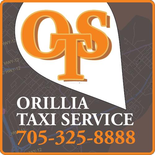 Orillia Taxi Service - BAG-HH-KING-ORIL-ON-2