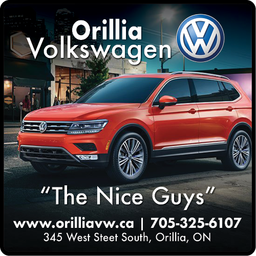 Orillia Volkswagen BAG-HH-KING-ORIL-ON-2