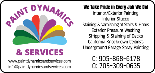 PAINT DYNAMICS AND SERVICES - BAG-HH-IBRD-INN-ON-2C