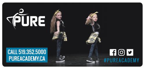PURE Dance Academy BAG-FD-CK-ON-1-01