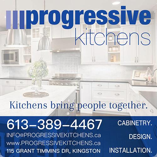 Progressive Kitchens - BAG-FD-GAN-ON-1