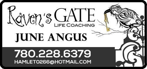 Ravens Gate Life Coaching BAG-FM-101-GP-AB-2A