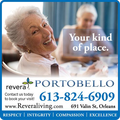Revera Portobello - BAG-HH-CHAR-OR-ON-3