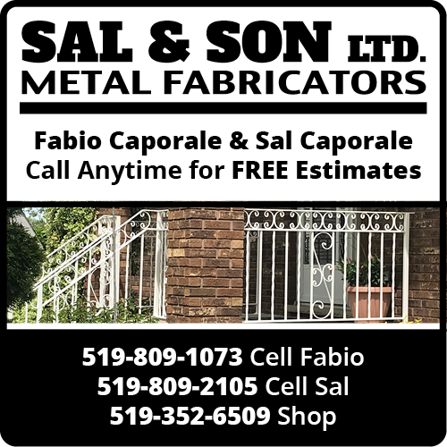 Sal & Son Ltd BAG-FD-CK-ON-1