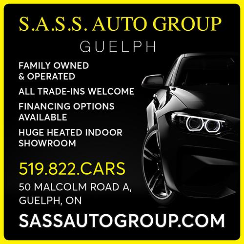 Sass Auto Group BAG-FD-GUEL-ON-1
