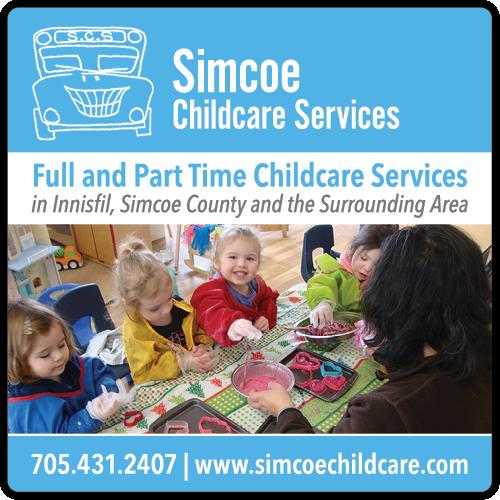 Simcoe Childcare Services - BAG-HH-IBRD-INN-ON-2C