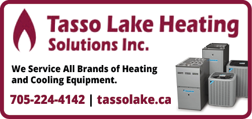 Tasso Lake Heating Solutions Inc BAG-YIG-HUNTS-ON-1