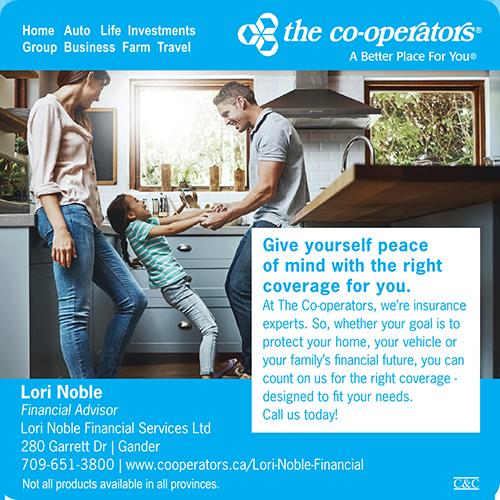 The Co-operators - Lori Noble - BAG-FD-GAND-NL-1
