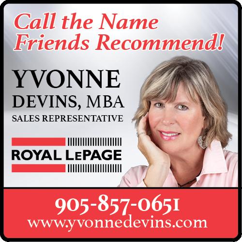Yvonne Devins Royal LePage BAG-ULHH-BOL-ON-2